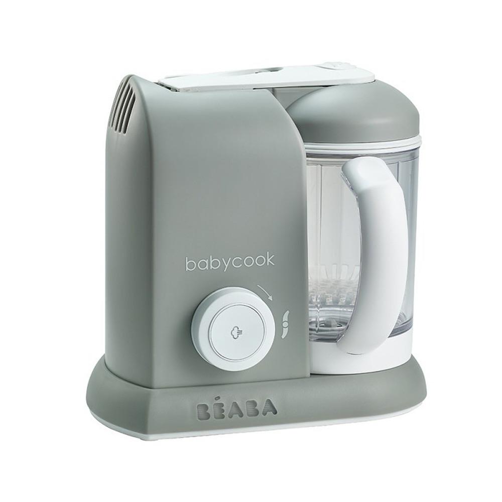Beaba Babycook Grey BS Plug