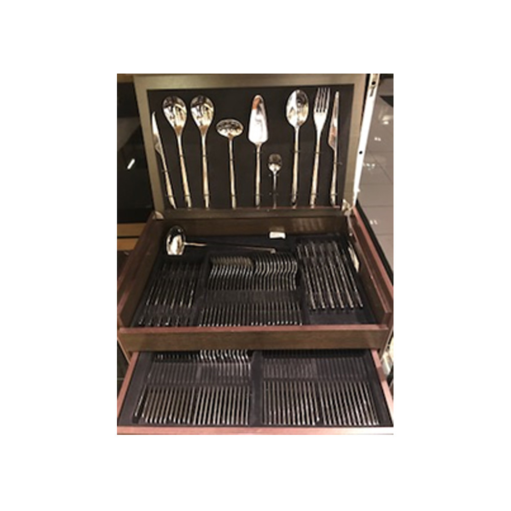 Icon Cutlery Set 130pcs