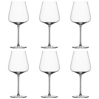 Zalto Denk Art Bordeaux Wine Glass - Set of 6