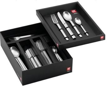 ZGS Minimale Cutlery Set=30pcs