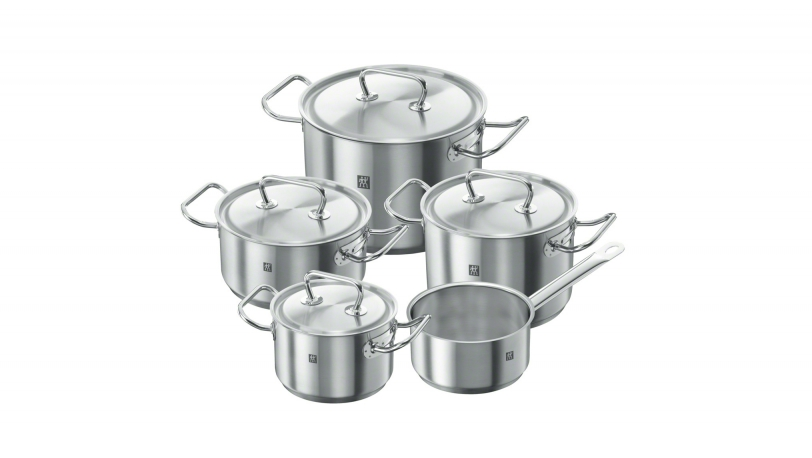 COOKWARE S5P CLASSIC